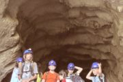 Cave tour with Outdoor Albania