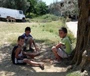 Family holiday with Outdoor Albania