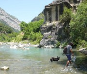 Hiking with Outdoor Albania