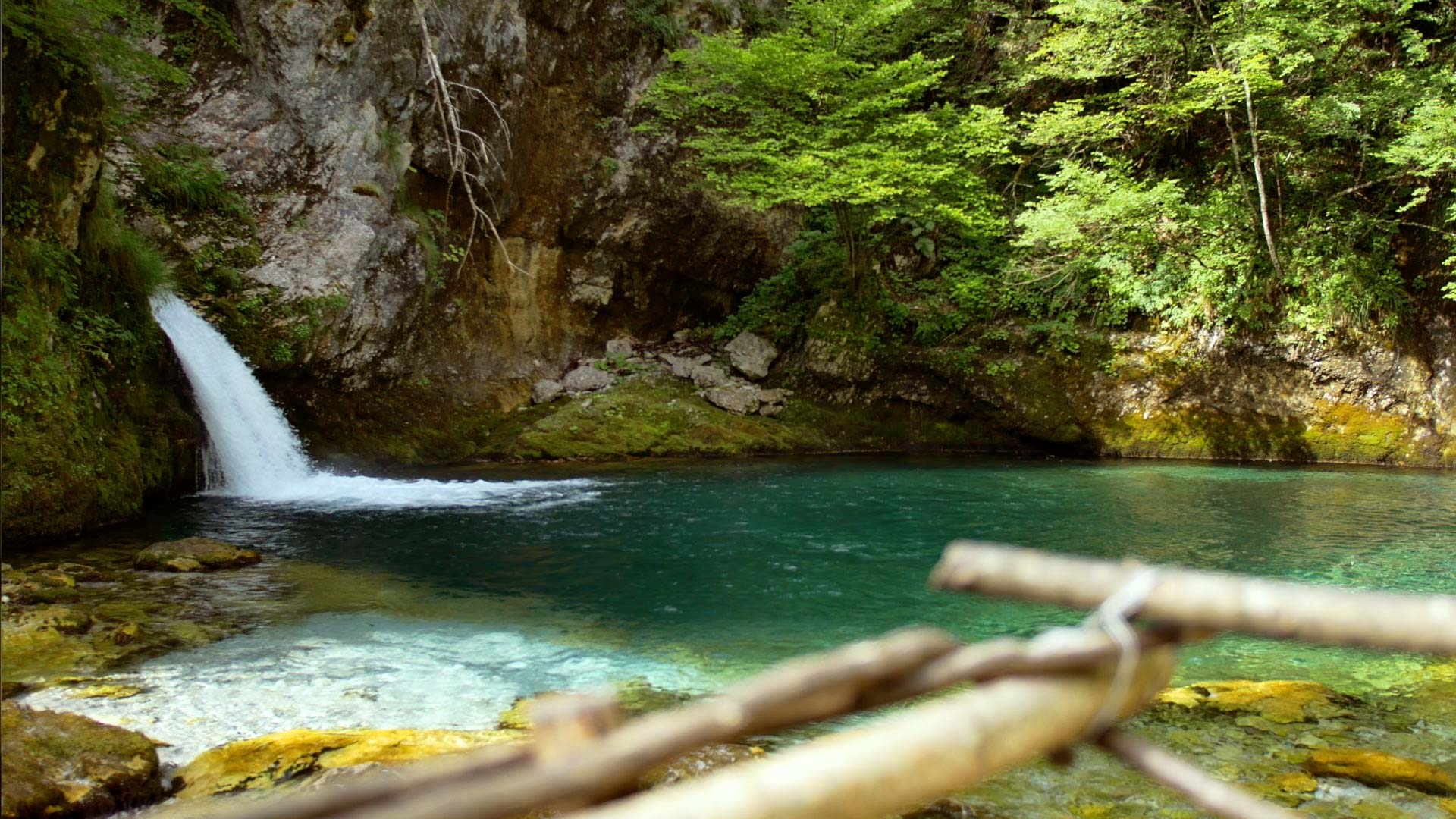 Discover the Blue Eye with Outdoor Albania