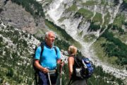 Enjoy the beautiful scenery of Valbona