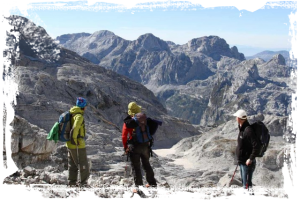 Grand Albania hiking tour with Outdoor Albania travel walk sights beautiful walking holiday enquiry form tailor-made enquiries