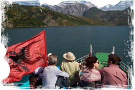 Tour with Outdoor Albania