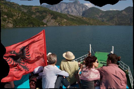 Tour with Outdoor Albania