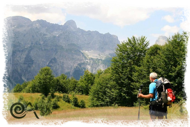 Hiking with Outdoor Albania is fun peaks of the balkans