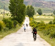 Cycle with Outdoor Albania