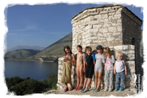 Family travel with Outdoor Albania agent best travel enquiry form tailor made enquiry