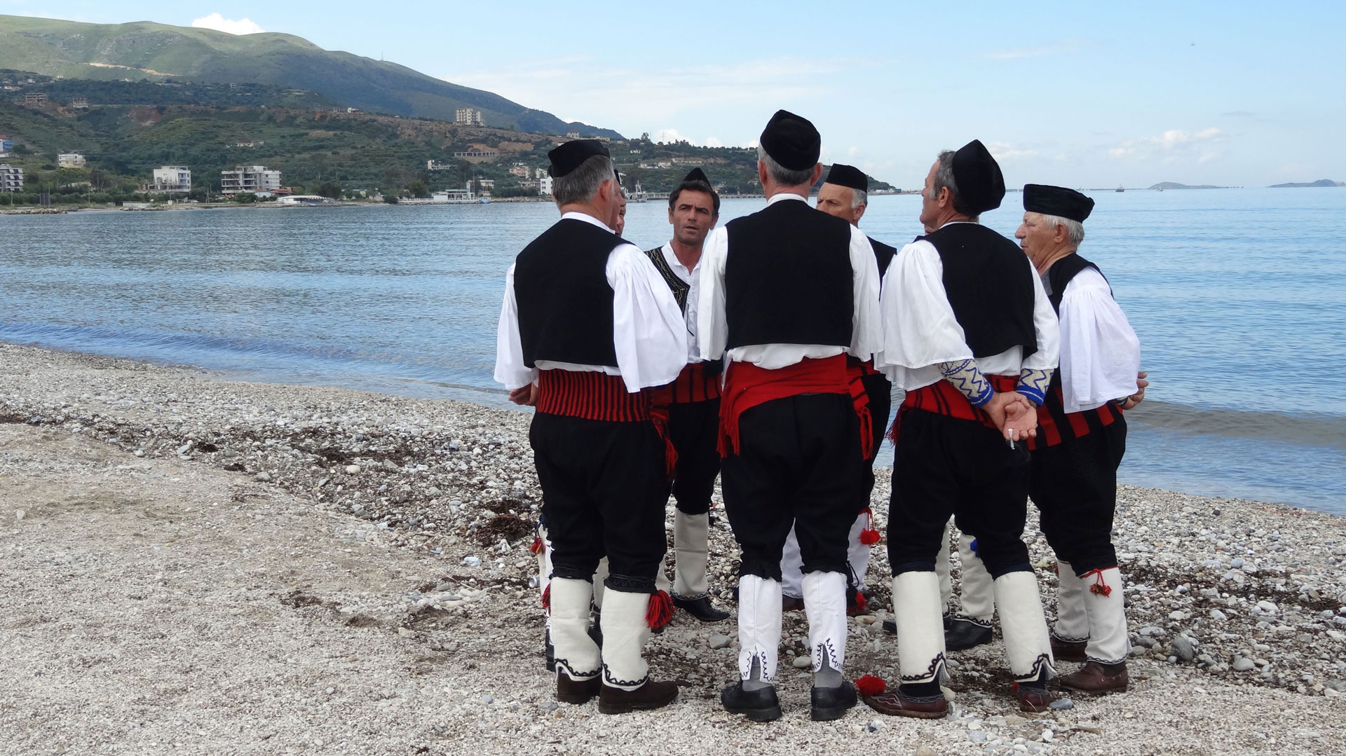 Discover the roots with Outdoor Albania