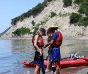 Kepi Rodonit Outdoor Albania kayak