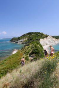 Kepi Rodonit Outdoor Albania