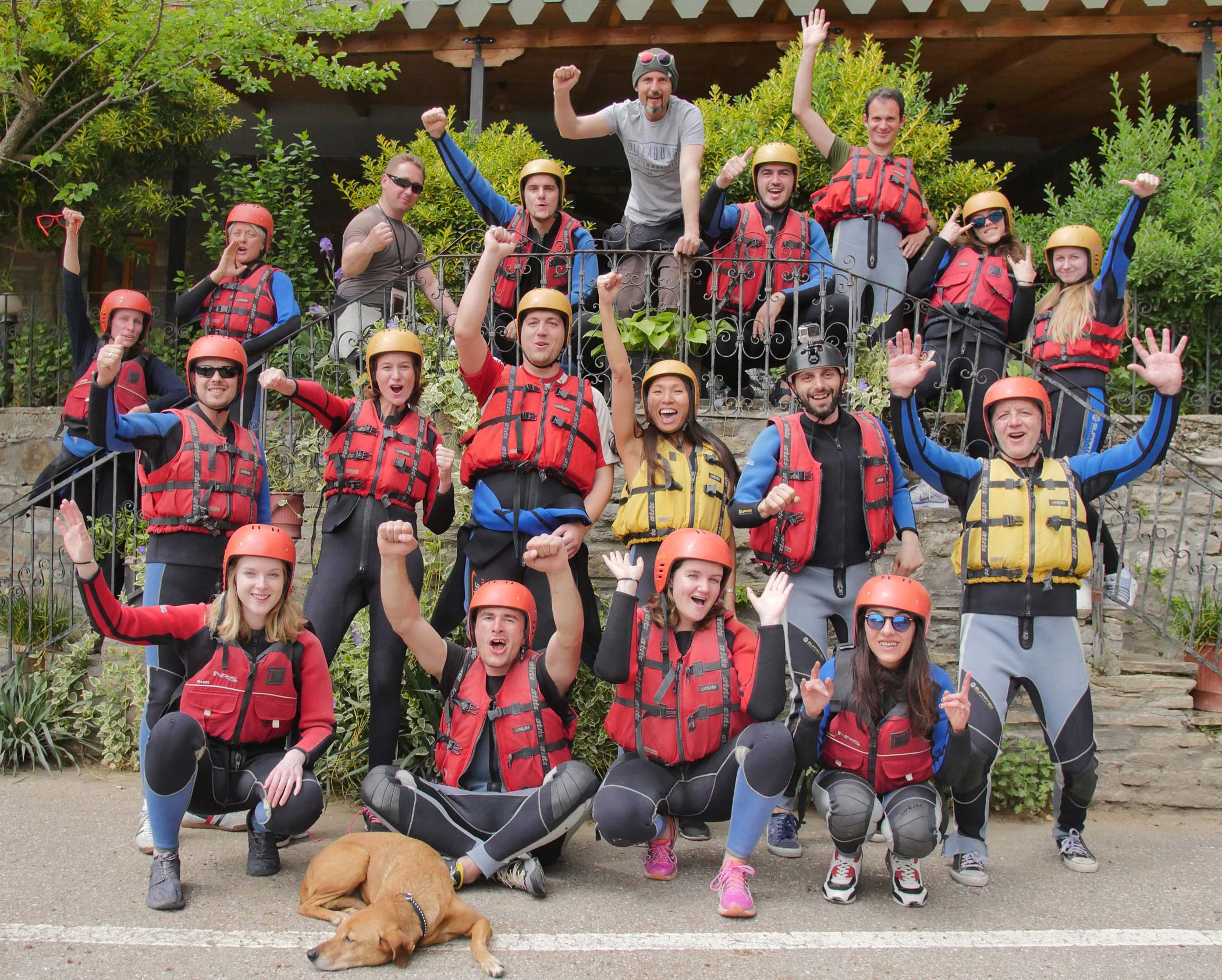 team Self-guided Outdoor Albania cultural discovery walking hiking swimming cycling trekking rafting snowshoeing river hiking tours holidays travel family kayak ski yoga trekking day trip Western Balkans Peaks of the travel