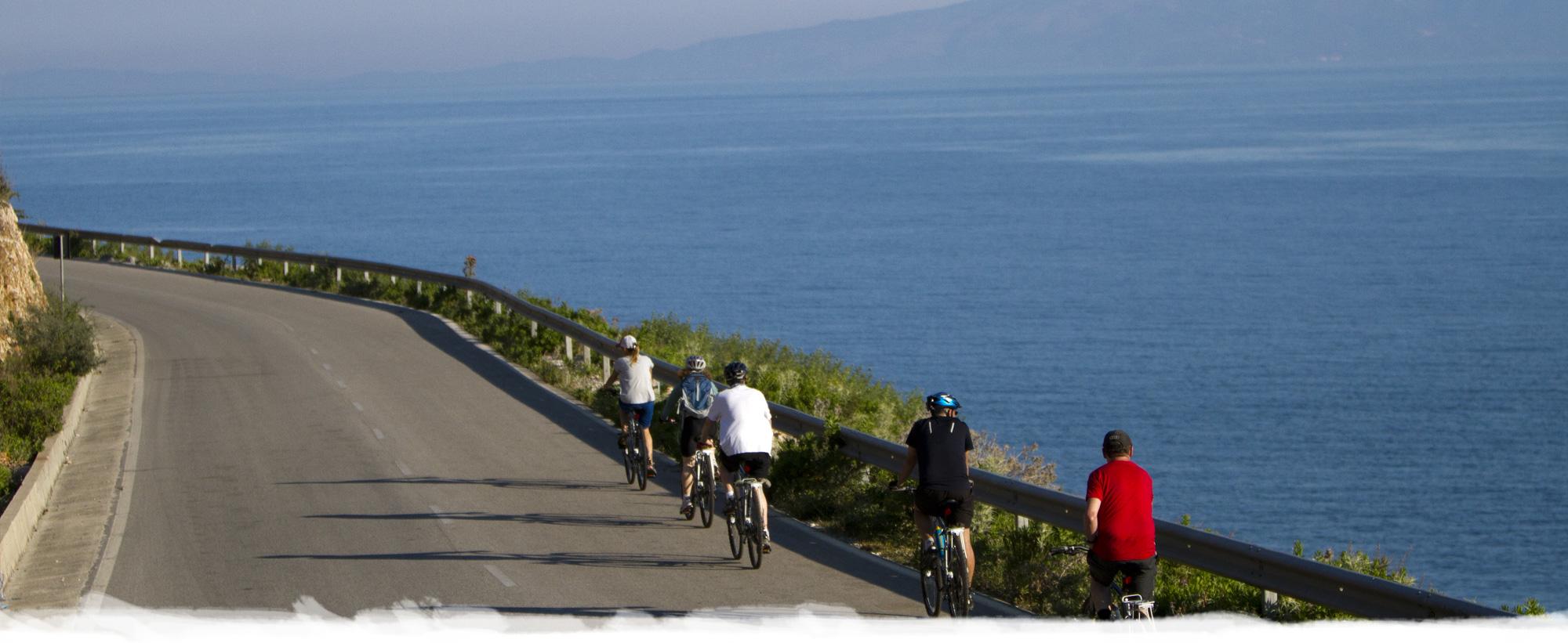 Cycling Daytrip