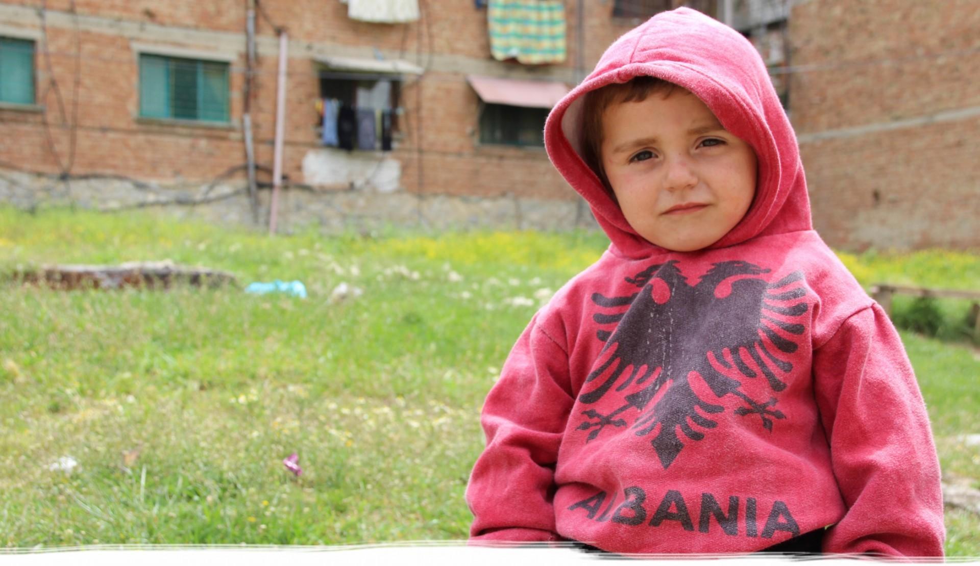 FOODBANK Albania